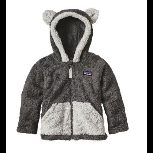 Patagonia Patagonia Baby Furry Friends Hoodie FGE 61155