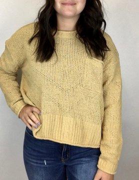 mittoshop Mittoshop Honey Sweater
