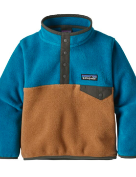 Patagonia Patagonia Baby LW Synch Snap PO BEBR 61096