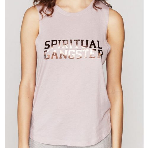Spiritual Gangster Spiritual Gangster Sgv Mus Tnk Rose Quartz