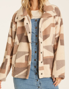 Billabong Billabong Cozy Days Neutral
