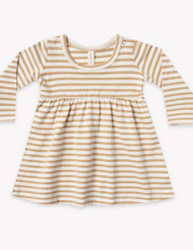 quincy mae Quincy Mae Baby Dress