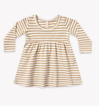 quincy mae Quincy Mae Baby Dress QM008E