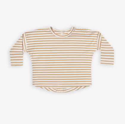quincy mae Quincy Mae L/S Baby Tee