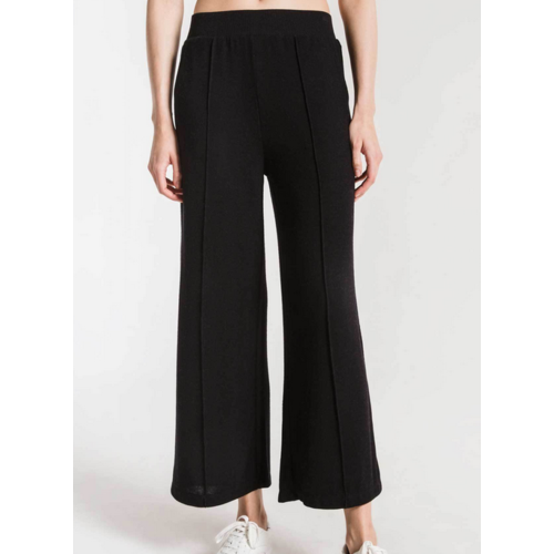 Z Supply Z Supply Marled Wide Leg Pant