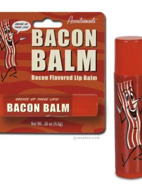 ACCOUTREMENTS Accoutrements Bacon Lip Balm