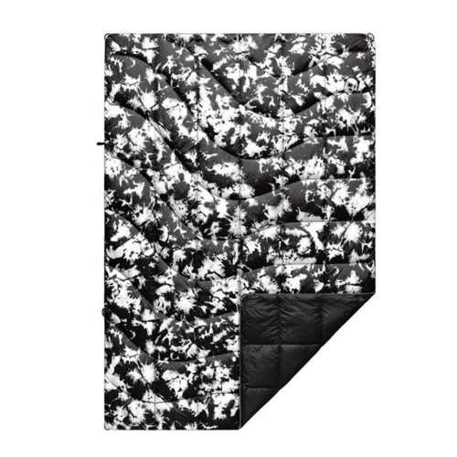 rumpl Rumpl Nanoloft Blanket 1P Whiteout Wash