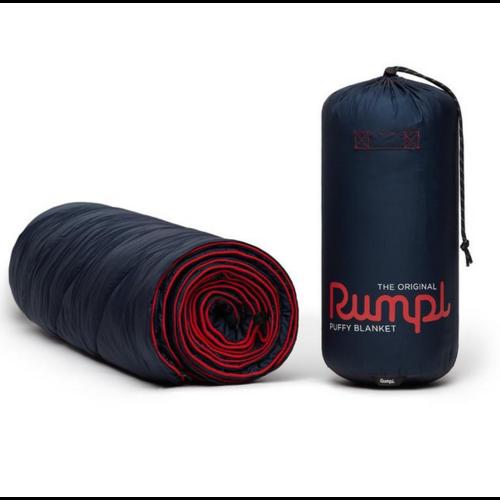 rumpl Rumpl Original Puffy Blanket 1P Deepwater