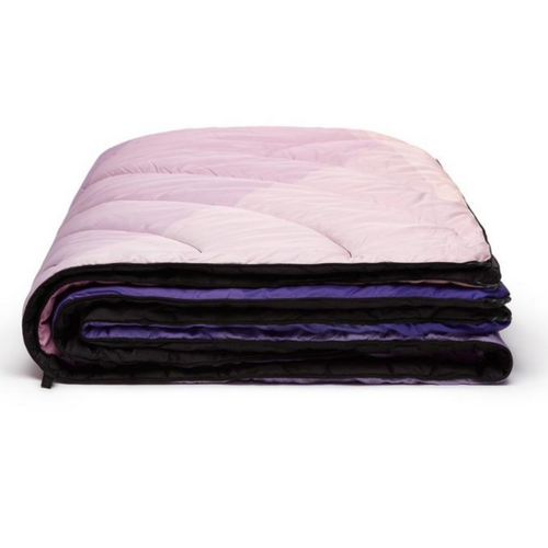 rumpl Rumpl Original Puffy Blanket 1P Vert Fade