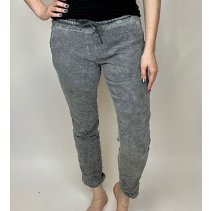 brand bazaar Brand Bazaar Basic Pant Grey