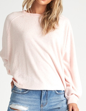 Billabong Billabong Carried Away Blush