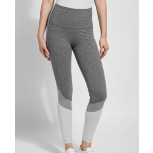 Lysse Lysse Grey Combo Olivia Legging