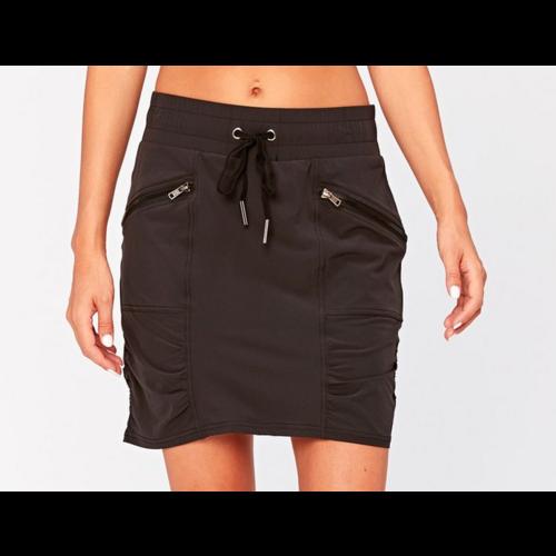 XCVI Sweetzer Skirt BLK