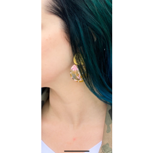 trim & tailor Trim & Tailor Annabelle Earring