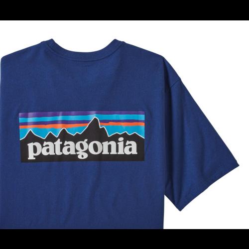 Patagonia Patagonia P-6 Logo Resp Tee SPRB 38504
