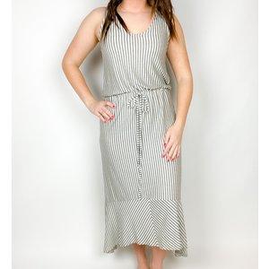 coa COA Ivy/Blk S/L Dress