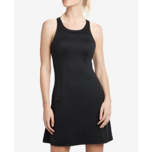 Lole Lole Match Point Dress Blk