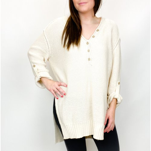free people Free People Firefly Tunic Neutral