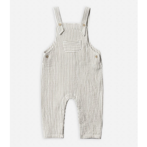 rylee and cru Rylee and Cru Stripe Overall