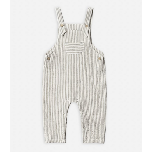 rylee and cru Rylee and Cru Stripe Overall RC077S