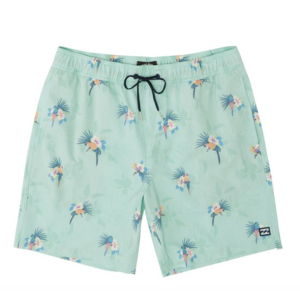 Billabong Billabong Sundays Layback Mint
