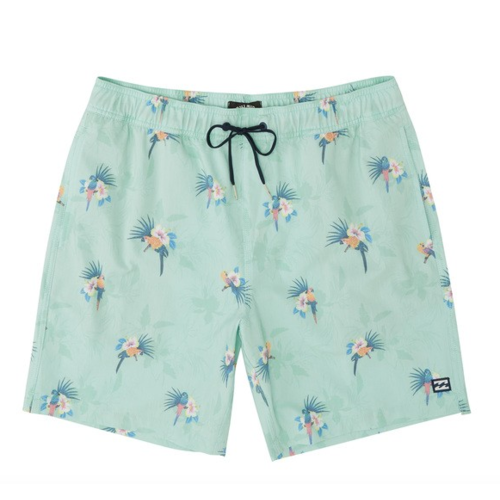 Billabong Billabong Sundays Layback Mint M1801BSB