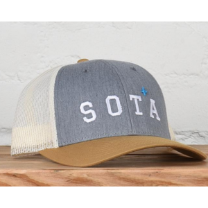 Sota Clothing Sota Northern Light Snapback