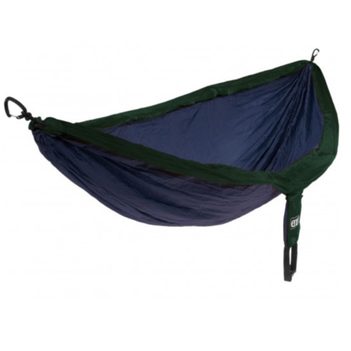 Eno DoubleNest Hammock Navy/Forest DH005