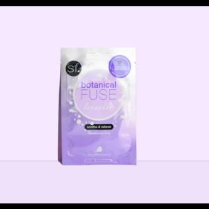 SF Glow Bot Fuse Sheet Mask Lavender