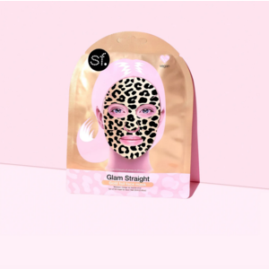 SF Glow Glam Straight Face Mask