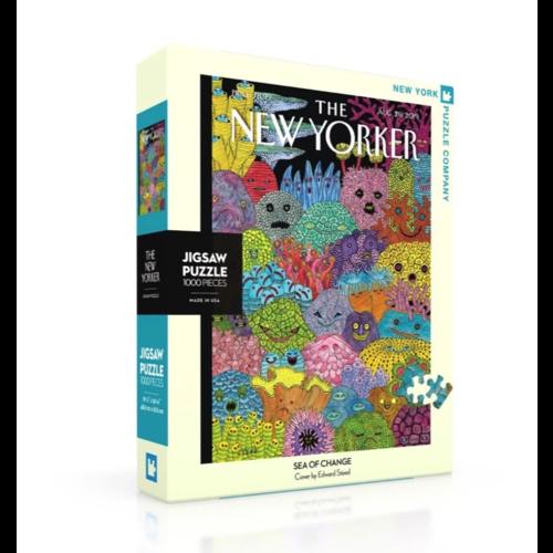 NYPC Sea Changes Puzzle NPZNY2052