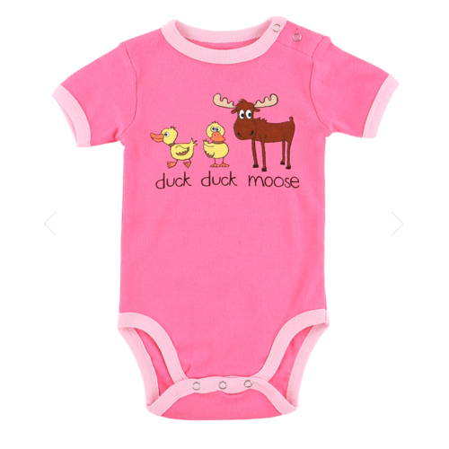 lazy one Lazy One Girl Duck Moose Creeper CR369A