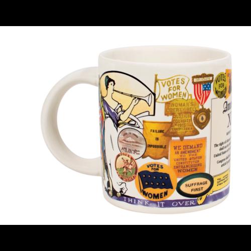 UPG 19th Amendment Mug
