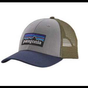 Patagonia Patagonia P-6 Logo LoPro Trucker DGDB
