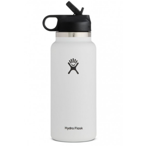 Hydro Flask Hydroflask 32oz Wide Mouth Straw Lid