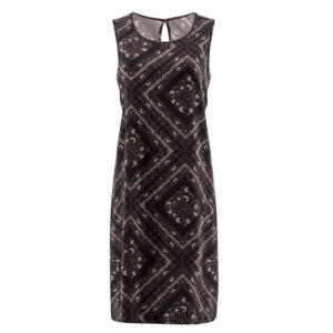Aventura Stacia Dress Blk