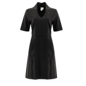 Aventura Minka Dress Blk