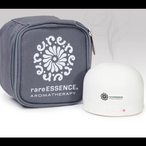 rareEarth Portable Diffuser With Bag 9140LED