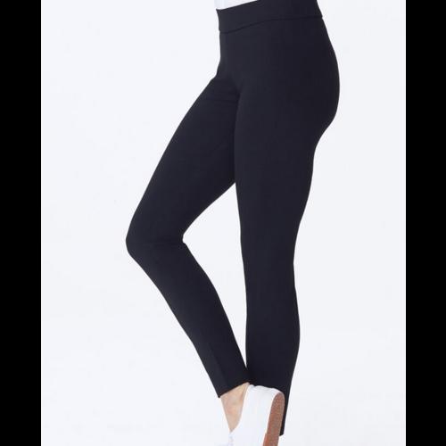 NYDJ Basic Legging- Pull On Black 11393