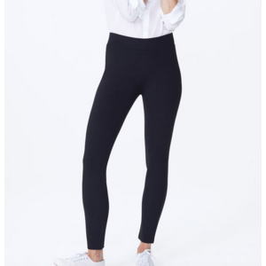 NYDJ Basic Legging- Pull On Black