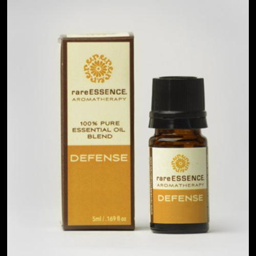 rareEarth Essential Oil Blend Defense 5ml