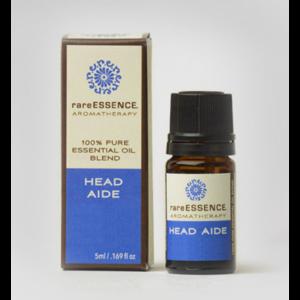 rareEarth Essential Oil Blend Head Aide 5ml