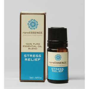 rareEarth Essential Oil Blend Stress Less 5ml