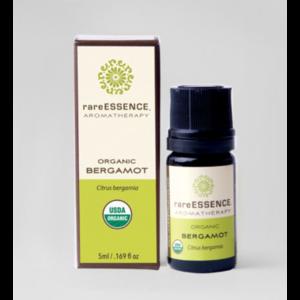 rareEarth Essential Oil Bergamot 5ml