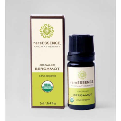 rareEarth Essential Oil Bergamot 5ml