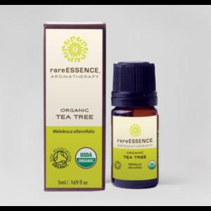 rareEarth Essential Oil Tea Tree 5ml