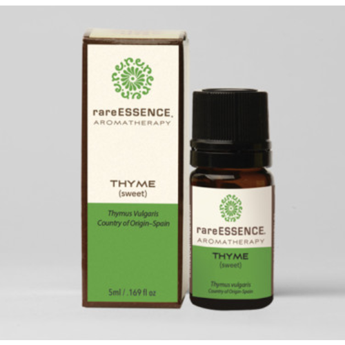 rareEarth Essential Oil Sweet Thyme 5mL 70038