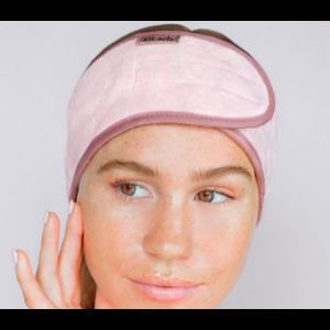 Kit-Sch Micro Spa Headband Blush