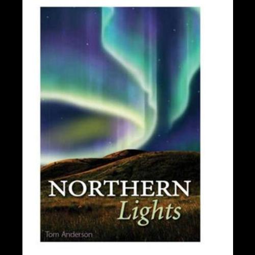 adventurekeen AdventureKeen Northern Lights Playing Cards