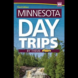 adventurekeen Adventure Keen MN Day Trips Book